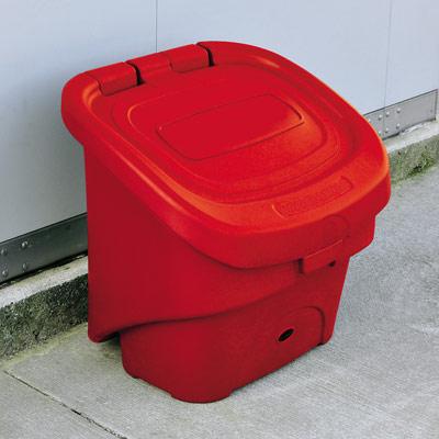 bac sel 90 litres saleuses de glasdon. Black Bedroom Furniture Sets. Home Design Ideas